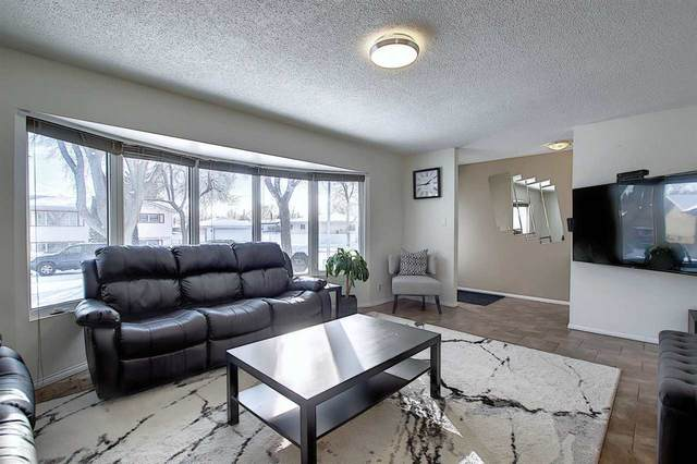 6112 148 Avenue, Edmonton, AB T5A 1T9 (#E4227979) :: RE/MAX River City