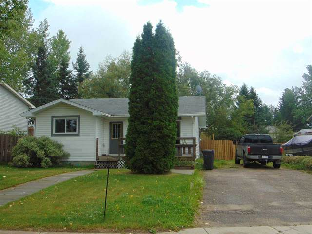 10 Forest Place, Cold Lake, AB T9M 1L7 (#E4228003) :: RE/MAX River City