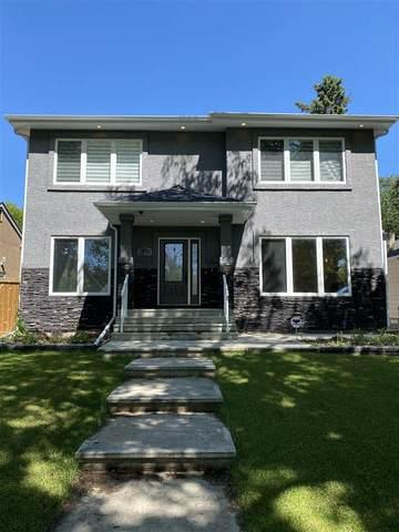 11212 73 Avenue, Edmonton, AB T6G 0C6 (#E4228101) :: RE/MAX River City