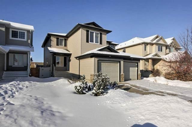 15936 95 Street, Edmonton, AB T5Z 0E8 (#E4228206) :: RE/MAX River City