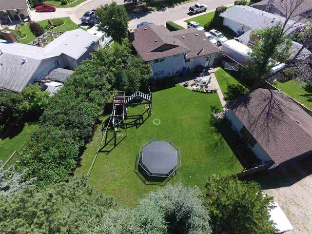 125 Spruce Crescent, Wetaskiwin, AB T9A 2K4 (#E4228241) :: The Foundry Real Estate Company