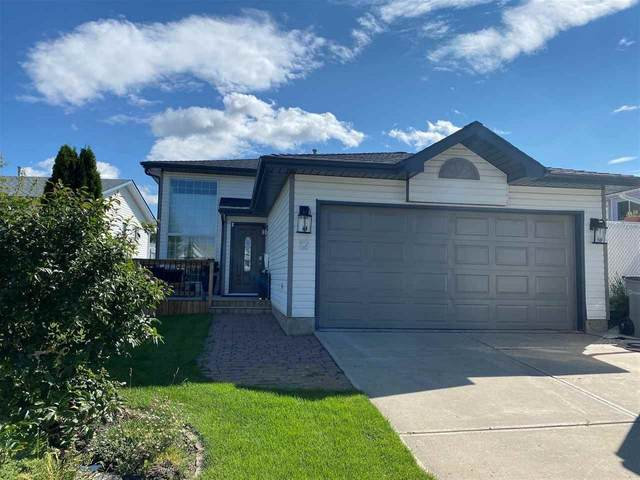 12 Aberdeen Way, Stony Plain, AB T7Z 1K1 (#E4228244) :: RE/MAX River City