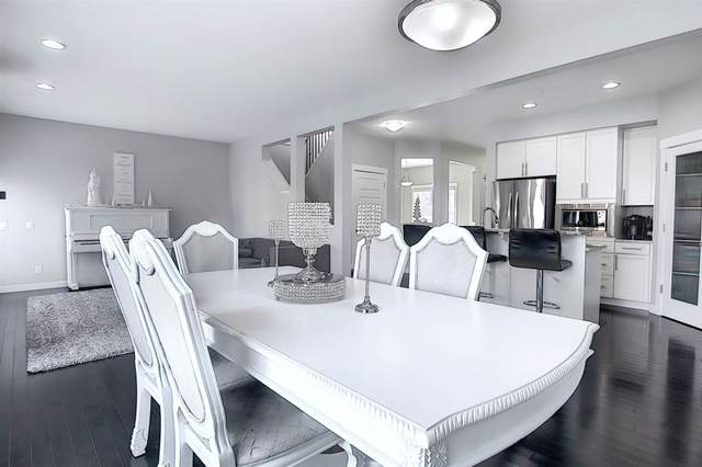 66 Meadowland Wy, Spruce Grove, AB T7X 0S4 (#E4228269) :: Initia Real Estate