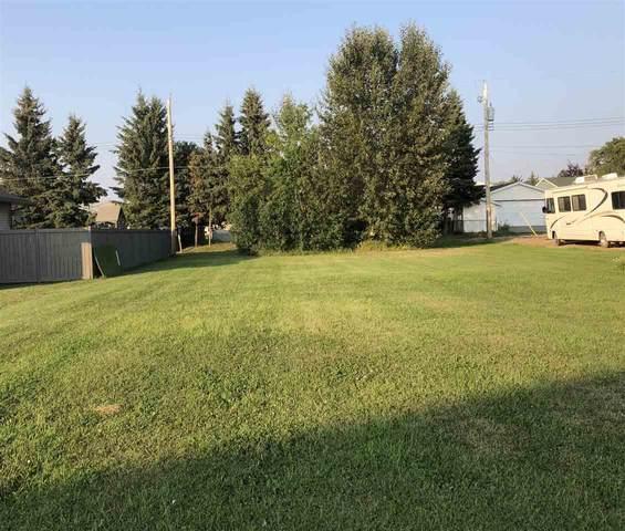 5109 2 Street, Boyle, AB T0A 0M0 (#E4228291) :: Initia Real Estate