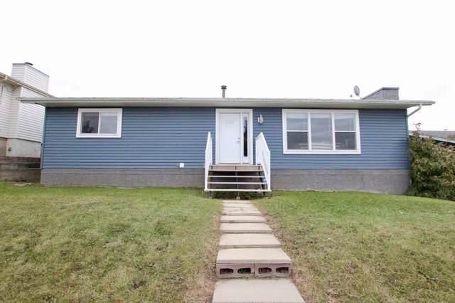 5209 1 Avenue, Boyle, AB T0A 0M0 (#E4228297) :: Initia Real Estate