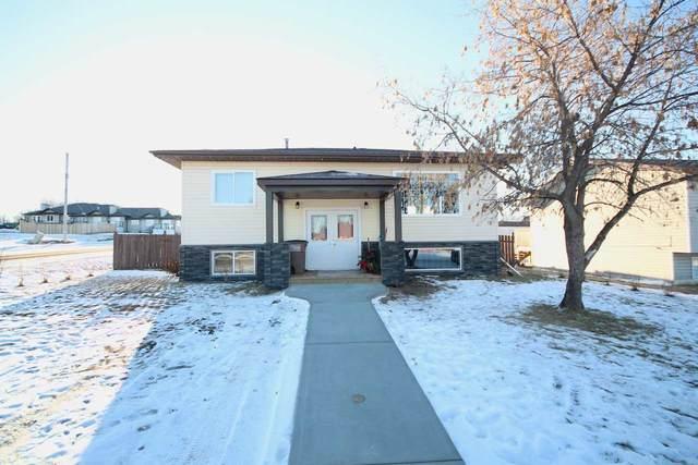 4725 Aspen Avenue, Boyle, AB T0A 0M0 (#E4228298) :: Initia Real Estate