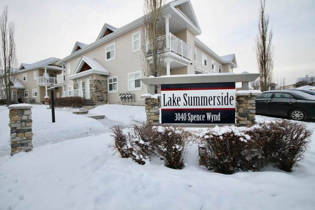 97 3040 Spence Wynd, Edmonton, AB T6X 1N7 (#E4228305) :: The Foundry Real Estate Company