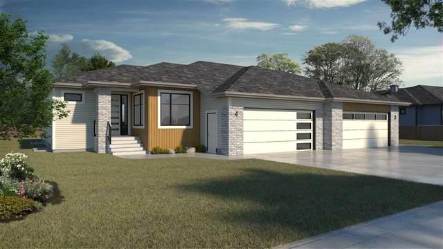 2113 Cavanagh Drive, Edmonton, AB T6W 4G1 (#E4228336) :: Initia Real Estate