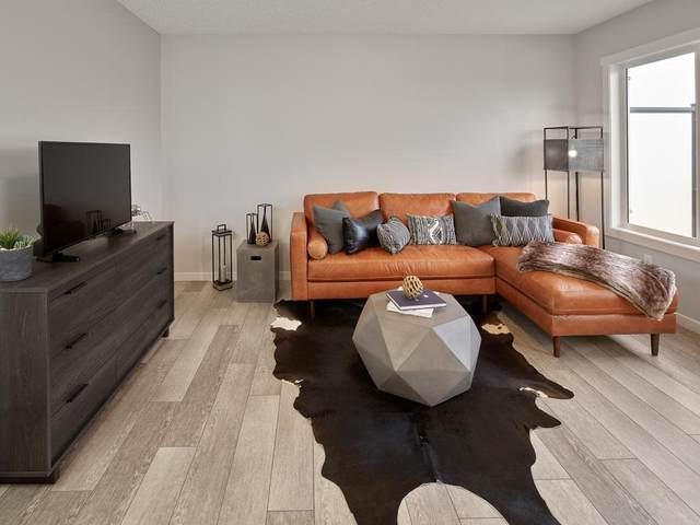 99 50 Mclaughlin Drive, Spruce Grove, AB T7X 0E1 (#E4228364) :: Initia Real Estate