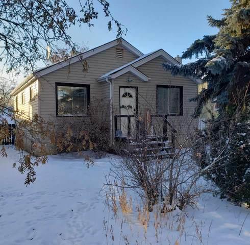 11522 65 Street, Edmonton, AB T5W 4L1 (#E4228449) :: RE/MAX River City