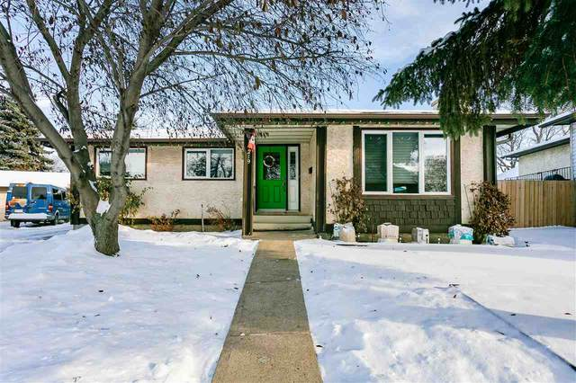 14219 34 Street, Edmonton, AB T5Y 1H5 (#E4228490) :: RE/MAX River City