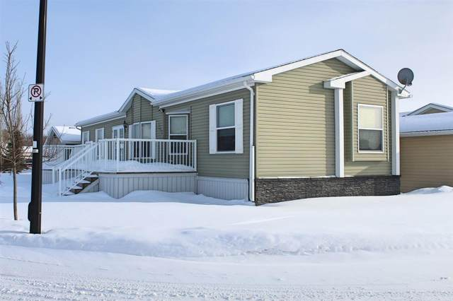 5919 Labrador Road, Cold Lake, AB T9M 0C6 (#E4228506) :: RE/MAX River City
