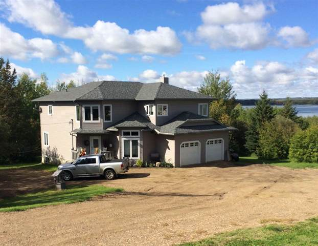 #504 60245 RR 164, Rural Smoky Lake County, AB T0A 3C0 (#E4228512) :: Initia Real Estate