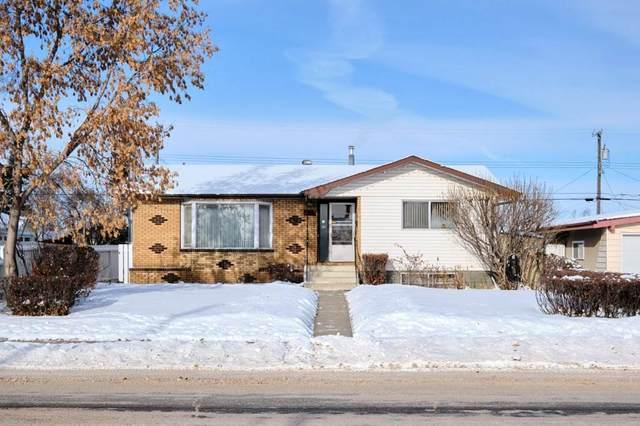 6912 86 Avenue, Edmonton, AB T6B 0K2 (#E4228530) :: RE/MAX River City