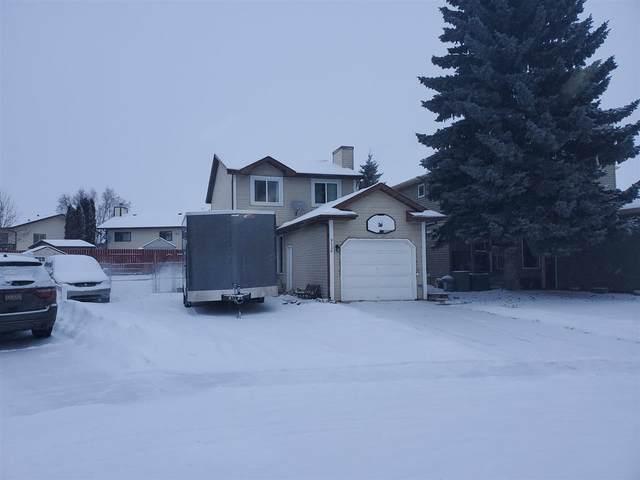 9536 173 Avenue, Edmonton, AB T5Z 1Z5 (#E4228542) :: RE/MAX River City
