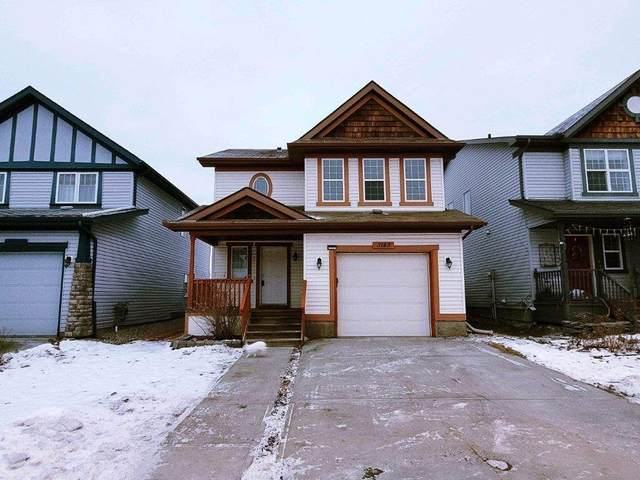 3143 Trelle Loop, Edmonton, AB T6R 0A2 (#E4228627) :: RE/MAX River City