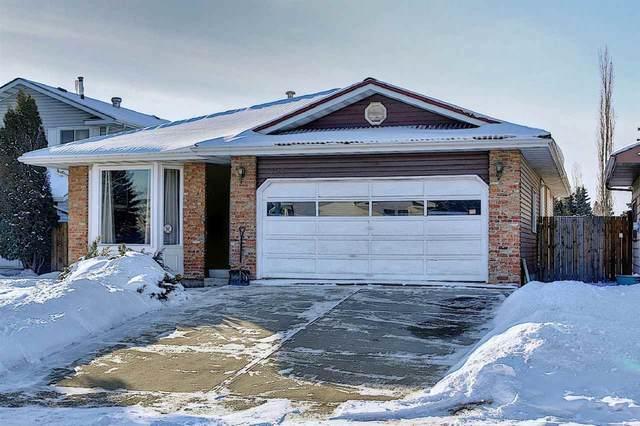 9212 177A Street, Edmonton, AB T5T 3H2 (#E4228631) :: RE/MAX River City