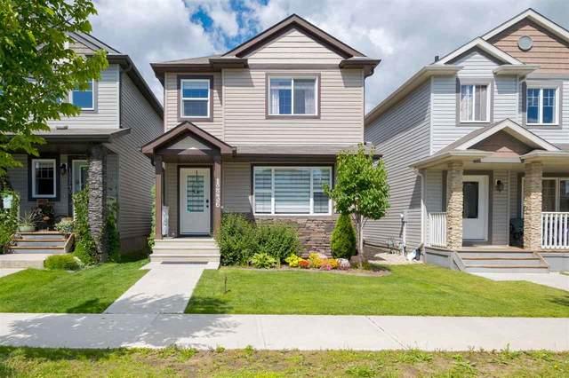 12236 173 Avenue, Edmonton, AB T5X 0K2 (#E4228637) :: RE/MAX River City