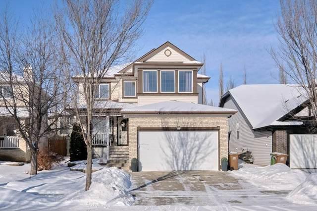 105 Erin Ridge Drive, St. Albert, AB T8N 7B3 (#E4228647) :: RE/MAX River City