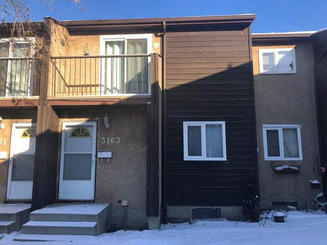 3163 139 Avenue, Edmonton, AB T5Y 1R4 (#E4228665) :: RE/MAX River City