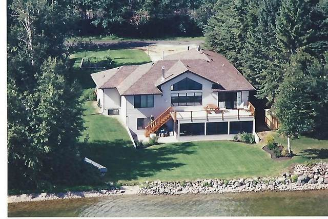 275 Poplar Bay, Pigeon Lake, Rural Wetaskiwin County, AB T0C 2V0 (#E4228674) :: RE/MAX River City