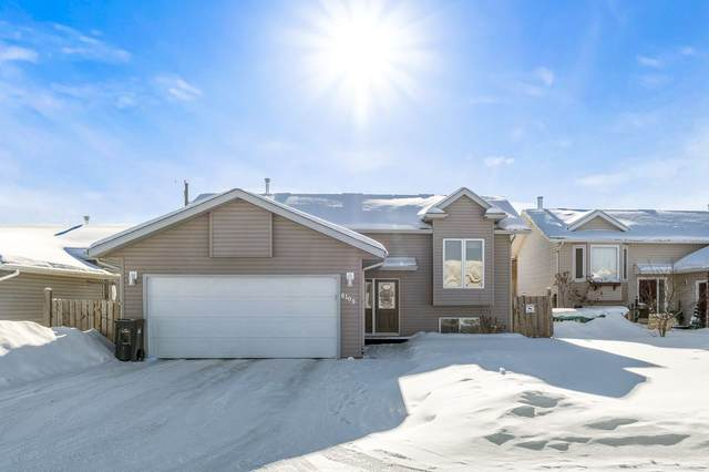 6109 54 Avenue, Cold Lake, AB T9M 2C8 (#E4228701) :: RE/MAX River City