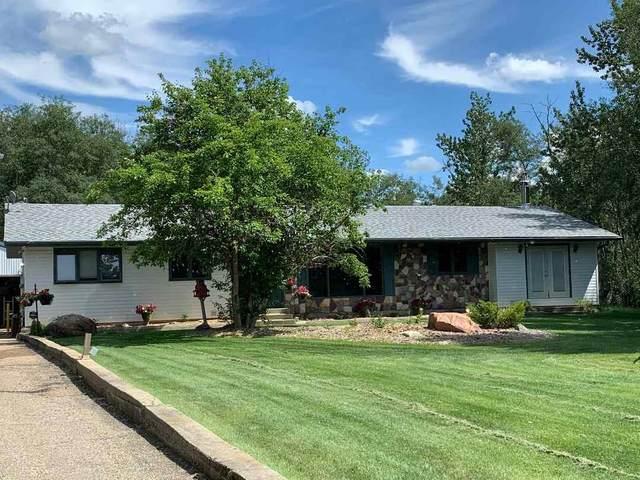 97 52349 Range Road 215, Rural Strathcona County, AB T8E 1B5 (#E4228732) :: RE/MAX River City