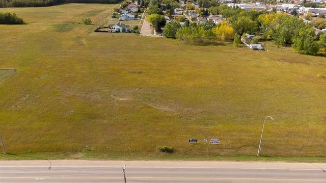 4701 46 ST, Redwater, AB T0A 2W0 (#E4228796) :: RE/MAX River City