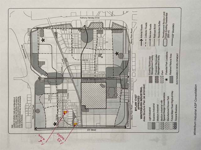22944 110 AV NW, Edmonton, AB T5S 0A7 (#E4228833) :: Initia Real Estate