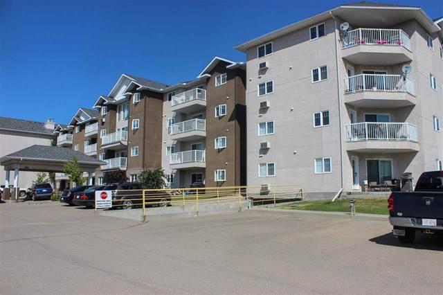 3406 901 16 Street, Cold Lake, AB T9M 0C3 (#E4228936) :: RE/MAX River City
