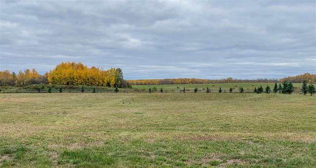 #31 42011 Twp Rd 624, Rural Bonnyville M.D., AB T9M 1P4 (#E4228961) :: Initia Real Estate