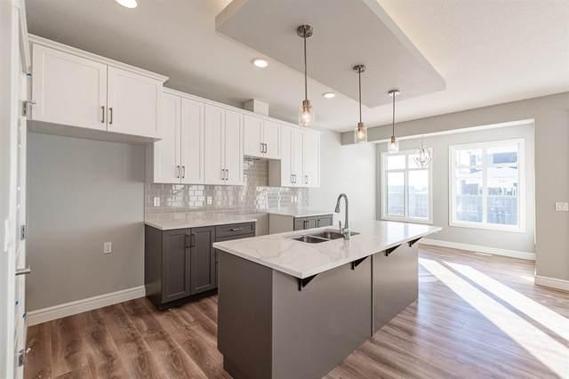 16651 31 Avenue, Edmonton, AB T6W 4P9 (#E4228981) :: RE/MAX River City