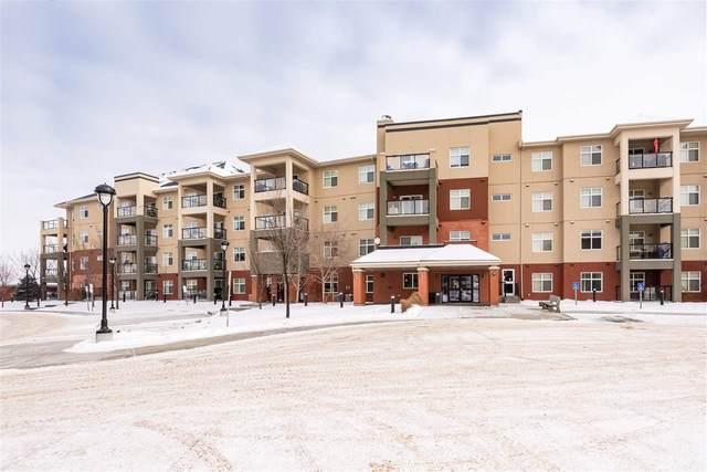 228 7825 71 Street, Edmonton, AB T6B 3R9 (#E4228983) :: RE/MAX River City