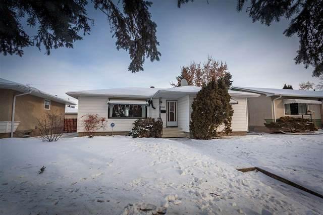 8924 136 Avenue, Edmonton, AB T5E 1V4 (#E4229006) :: RE/MAX River City