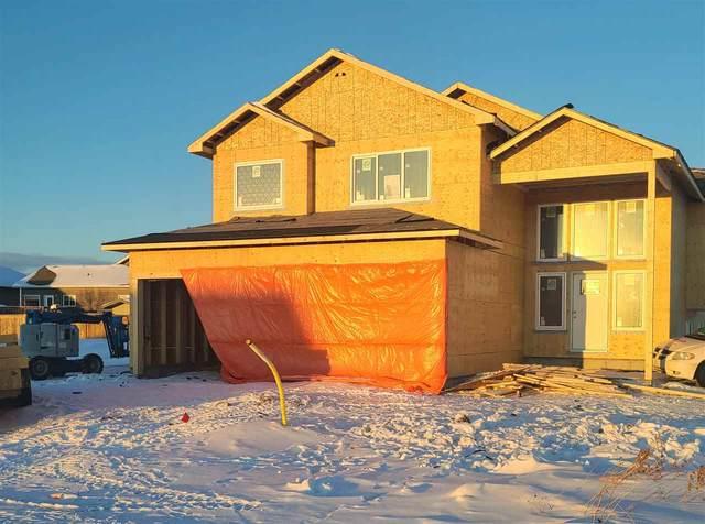 Cold Lake, AB T9M 0K7 :: Initia Real Estate