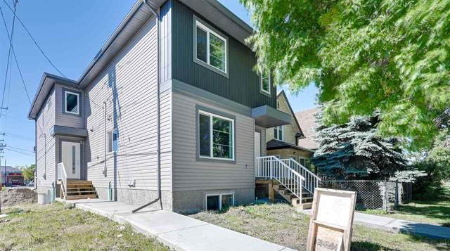 11816 79 Street, Edmonton, AB T5B 2L1 (#E4229018) :: RE/MAX River City
