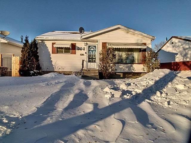 4734 47 Avenue, Wetaskiwin, AB T9A 0J8 (#E4229119) :: The Foundry Real Estate Company