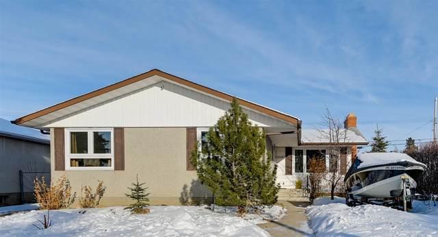 13407 91 Street, Edmonton, AB T5E 5S6 (#E4229173) :: RE/MAX River City