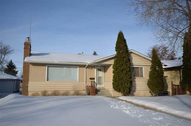 14412 87 Avenue, Edmonton, AB T8R 4E2 (#E4229266) :: RE/MAX River City