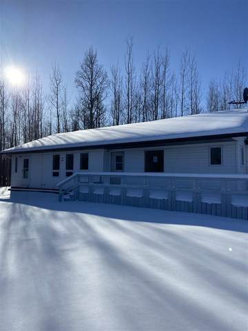 94A 453041 HWY 771, Rural Wetaskiwin County, AB T0C 2V0 (#E4229326) :: The Foundry Real Estate Company