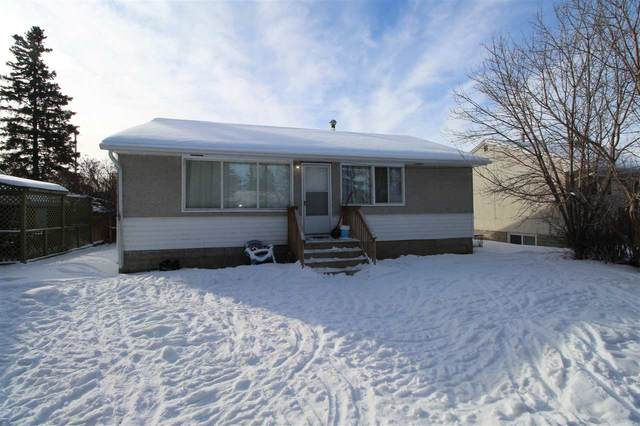 12 Jubilee Drive, Fort Saskatchewan, AB T8L 2L9 (#E4229447) :: The Foundry Real Estate Company
