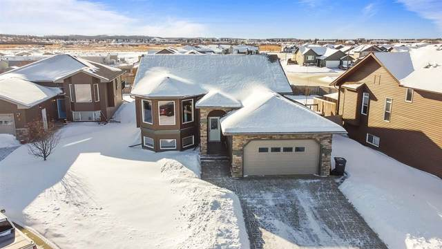 2 Sweetgrass Place, Cold Lake, AB T9M 0C1 (#E4229478) :: RE/MAX River City