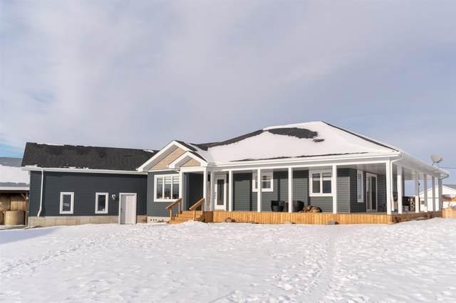 6425 34 Street, Edmonton, AB T6X 2R8 (#E4229482) :: Initia Real Estate