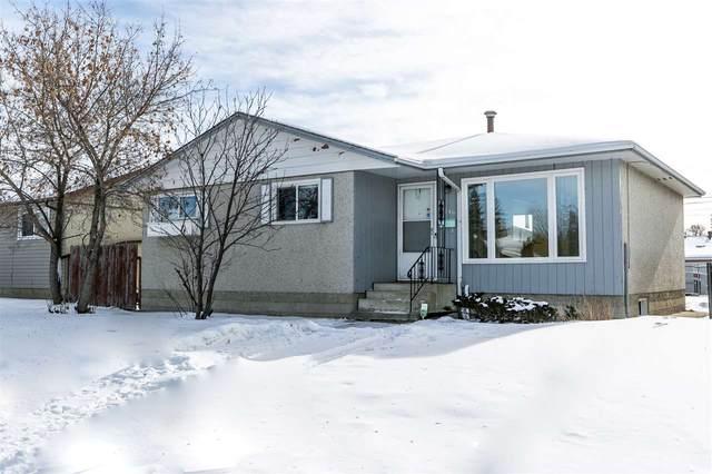 10511 133 Avenue, Edmonton, AB T5E 1E2 (#E4229484) :: RE/MAX River City