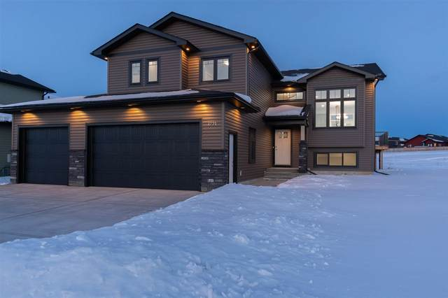 1721 Crestview Way, Cold Lake, AB T9M 0L8 (#E4229501) :: The Foundry Real Estate Company