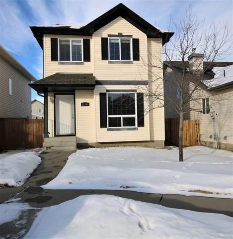 21360 90 Avenue, Edmonton, AB T5T 6Y8 (#E4229553) :: RE/MAX River City