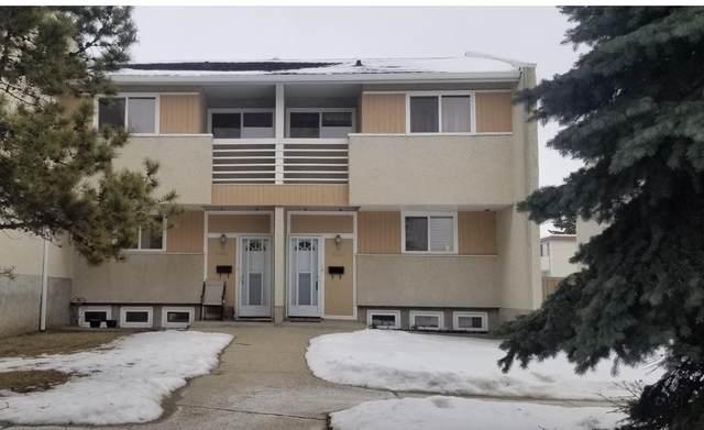 8107 132A Avenue, Edmonton, AB T5C 2C9 (#E4229571) :: RE/MAX River City