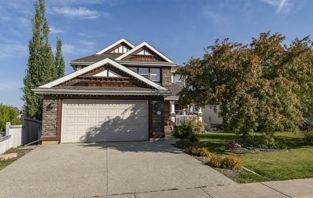 20628 57 Avenue NW, Edmonton, AB T6M 0B7 (#E4229590) :: RE/MAX River City