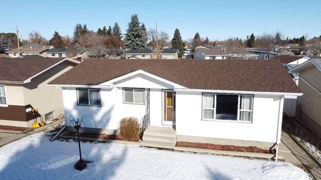 4606 42 Avenue, Wetaskiwin, AB T9A 0B4 (#E4229659) :: The Foundry Real Estate Company