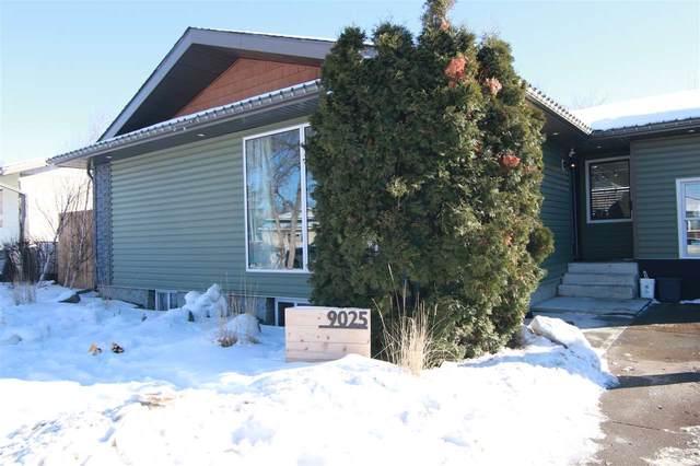 9025 95 Avenue, Fort Saskatchewan, AB T8L 1C5 (#E4229660) :: The Foundry Real Estate Company